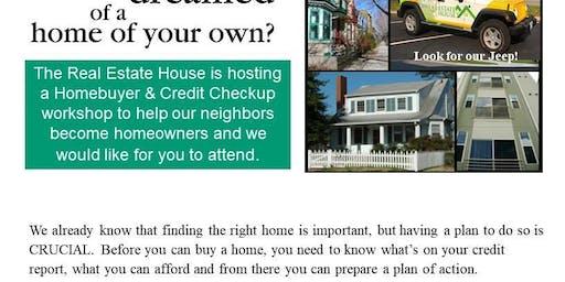 Homebuyer Workshop