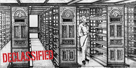 """""""Alban Berg in the Library's Collections"""" [#Declassified] tickets"""
