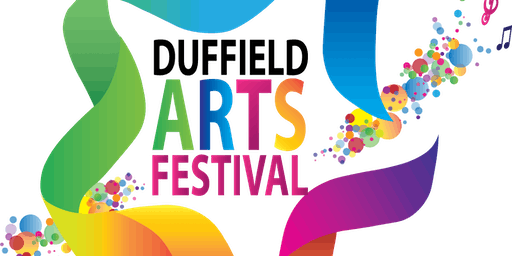 Duffield Arts Festival - 21st and 22nd of September 2019