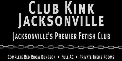 CLUB KINK JACKSONVILLE- EVENTS /MEMBERSHIPS   AUGUST 2019