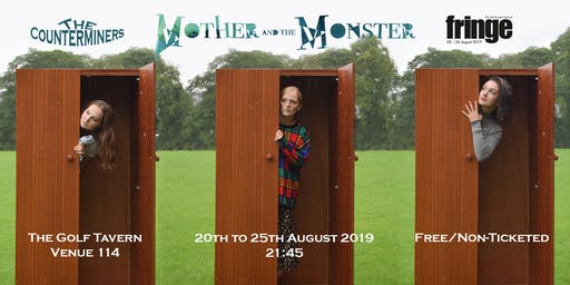 Mother and The Monster