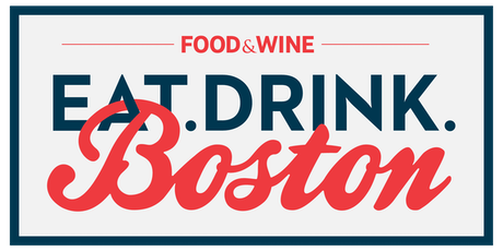 EAT DRINK BOSTON! tickets