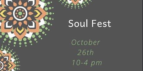 Soul Fest tickets