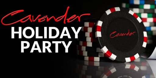 Cavender Auto Family | Holiday Party 2019