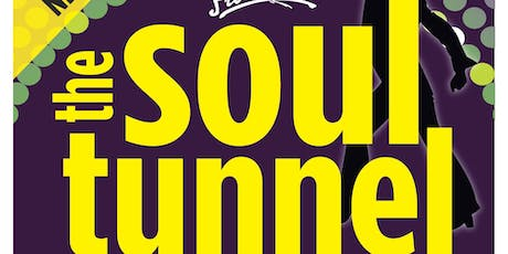 The Soul Tunnel tickets
