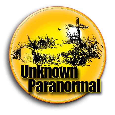 Unknown Paranormal logo