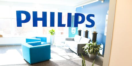 Philips HR Networking Event tickets