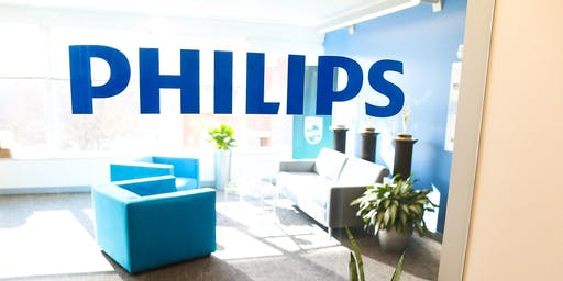Philips HR Networking Event