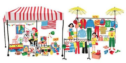 Wilson Southern MS PTO 1st Annual Vendor/Flea Market