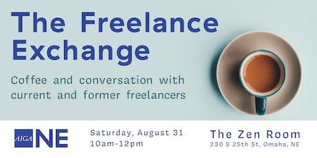 The Freelance Exchange tickets
