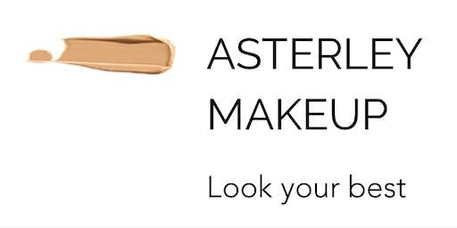 Makeup taster lesson