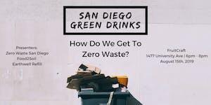 How Do We Get To Zero Waste?