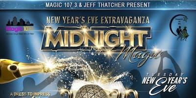 Midnight Magic 2020 with 107.3 & Jeff Thatcher