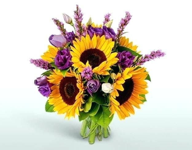 Seasonal Changes Floral Design Class
