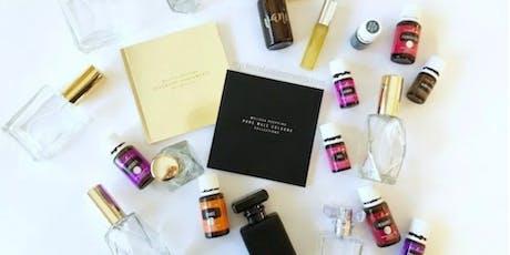 Essential Oil Parfumerie  tickets