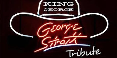 King George Live at The Yard! tickets