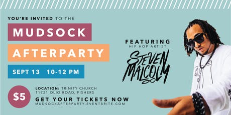 Mudsock Afterparty tickets