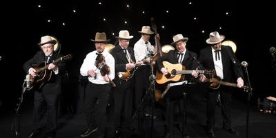 The Earls of Leicester presented by Jerry Douglas, Sat. February 15, 2020