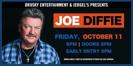 Joe Diffie tickets