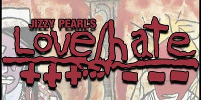Jizzy Pearl's Love/Hate - Live in The Vault!