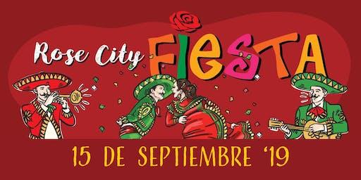 ROSE CITY FIESTA - Hispanic Heritage Month Celebration