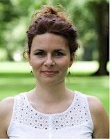 Daria Czarlinska
