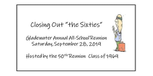 Gladewater Former Students Annual All-School Reunion