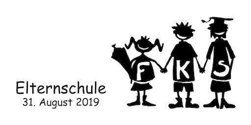 Elternschule Fritz-Karsen-Schule