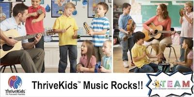 Music Rocks!!