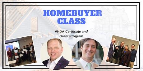 Homebuyer Education for Millenials - Roy J Gattuso & Shawn Barsness tickets