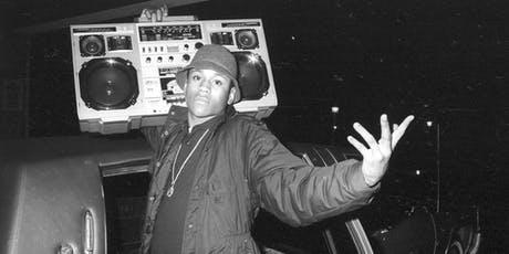 Classic Hip-Hop Night tickets