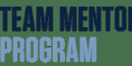 Grizzlies TEAM Mentor Program Pre-Service Training - 9/7 tickets