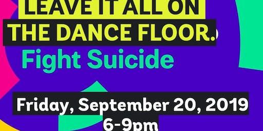 Dance4life Zumbathon