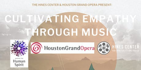 Cultivating Empathy Through Music tickets