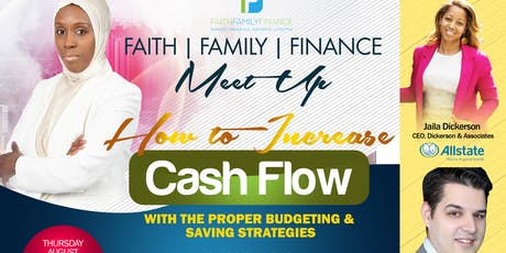 "Faith Family Finance ""Meet Up"" tickets"