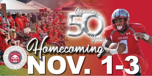 UVA Wise Fall Homecoming 2019