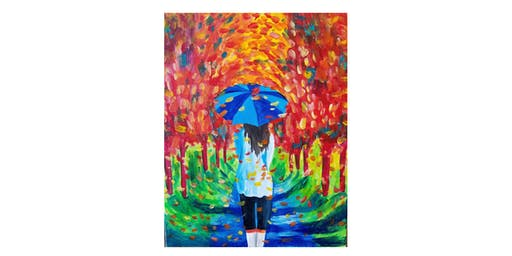 Autumn Walk | $25