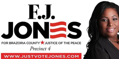 FJ Jones Business Networking Event