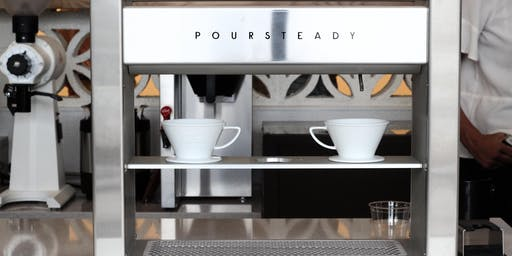 Specialty Coffee 201: Pour-Overs