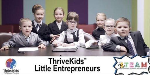 Little Entrepreneurs