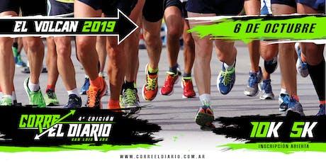 Corre El Diario 2019 (Cuarta Edición) entradas