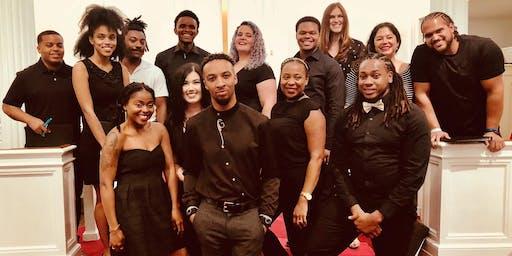 The Kansas City Chamber Choir's Annual Concert: SEEN