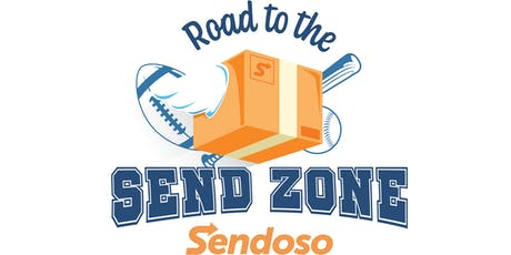 Road to the Send Zone - Powered by Sendoso tickets