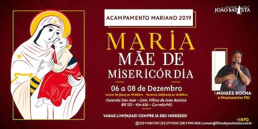 ACAMPAMENTO MARIANO FDJ 2019