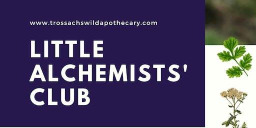 Little Alchemists' Club