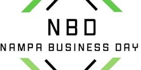 Nampa Business Day tickets