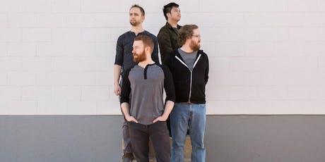 Phantom Wilds Album Release Party tickets