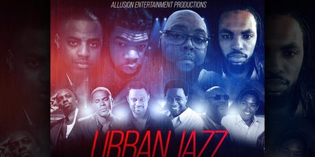 Drew Project Presents Urban Jazz at The Ambassador | Labor Day Weekend tickets