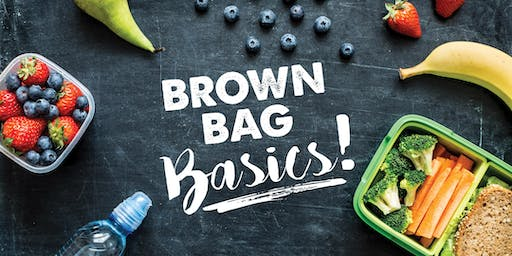 Brown Bag Basics