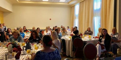 ABWA August 27 Monthly Meeting